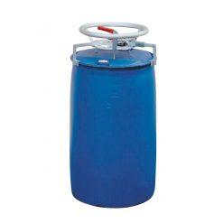 Fatgreppare för L-ringfat av plast