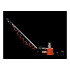 Domkraft, Bahco, lufthydraulisk, kompakt, 15/30 ton