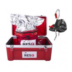 Räddningsutrustning ResQ DD-X