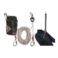 Räddningsutrustning ResQ Ed Pro