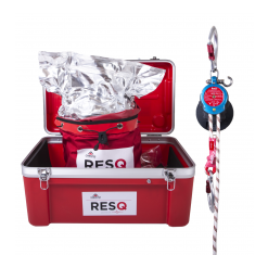 Räddningsutrustning ResQ RED Pro