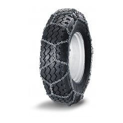 Snökedjor, OFA, Trac5, för van och lastbil, lättviktskedja, 5 mm, 425/65-22.5
