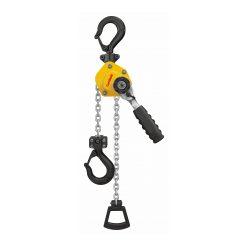 Spaklyftblock CS-Mini, 250 kg, 1,5 m