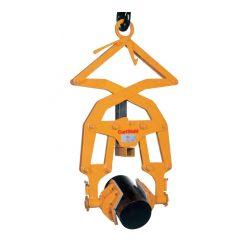 Lyftsax 1000 kg, för vändning och rotering, gapbredd 450-600 mm