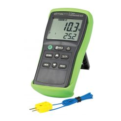 Elma 711 – Digital termometer för industri