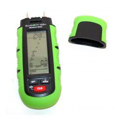 Elma DT125, Fuktmätare byggnadsmaterial, rel. luftfuktighet