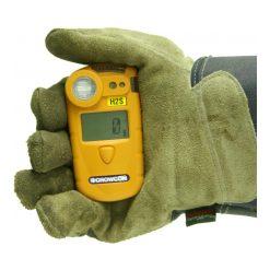 Crowcon Gasman H2S – detektor svavelväten (H2S)