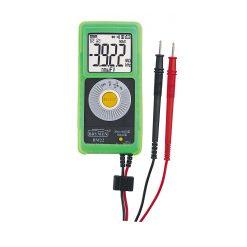 Elma 22s – Fickmultimeter IEC 61010-1 KAT III