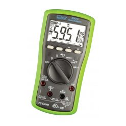 Elma BM 251s – Multimeter med PC-kommunikation