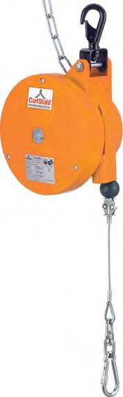 Balansblock nollgravitation, 3-5 kg, 2 m
