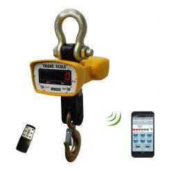Krokvåg OCS-S9, Bluetooth, vattenskyddad, 3 ton/1 kg