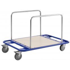 Skivvagn för lätt gods, 150 kg